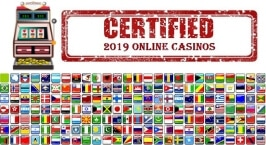 In Search Of The Best Online Casinos In The World: Casino Compare According To Countries