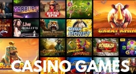 Online Casino Games: A Full and Comprehensive Guide [2019]