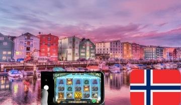 Норвегия казино бизнес.автоматы игровые прибыль