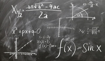 mathematics formulas