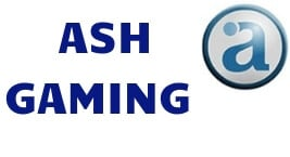 Ash gaming Software