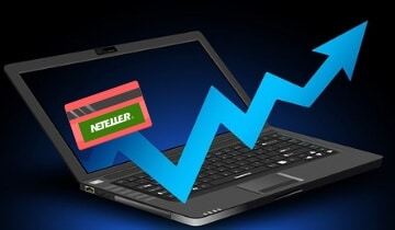 neteller growth deposits