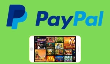 Best Online Paypal Casino Top Casinos Accepting Paypal 2020