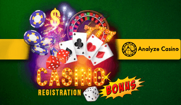 Bonus 6 Casino Game