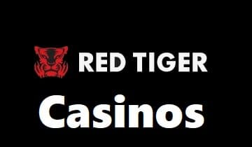 Red Tiger Gaming big logo