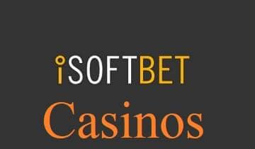 isoftbet big logo