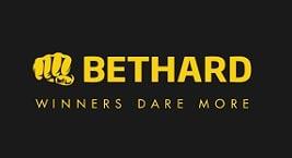Bethard big logo