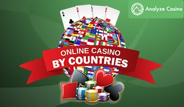 casino by countries