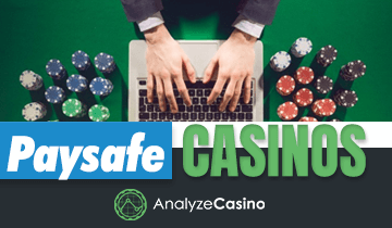 play casino with paysafe