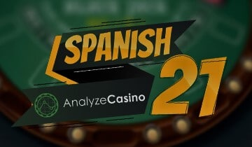 Spanish 21 how to play