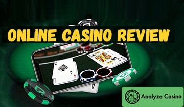 Online Casino Review 2020 Objective Best Rated Casino Sites