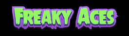 FreakyAces Casino logo