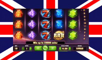 Online Casino UK Sites