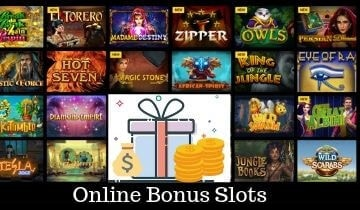 Howto Finde and Play Online Slots on a Mobile