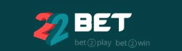 22Bet logo small