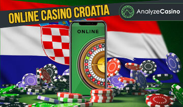 Croatia Online Casino