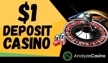 Казино 1 доллар бонус 888 казино золотой тур