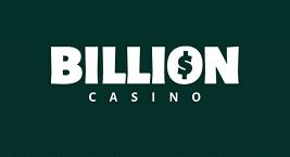 Billion Casino logo big