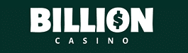 Billion Casino logo small
