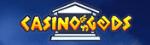CasinoGods logo list