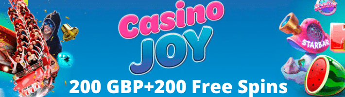 CasinoJoy Middle