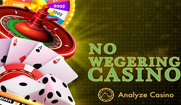 No Wagering Casino
