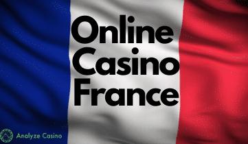 Online Casino France