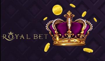 RoyalBet Front