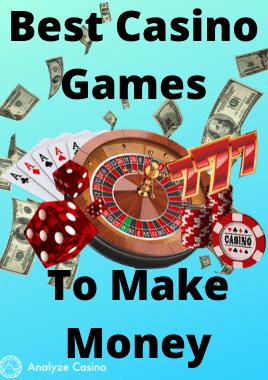 How to make money playing Blackjack