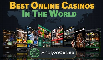 best online casino in the world online