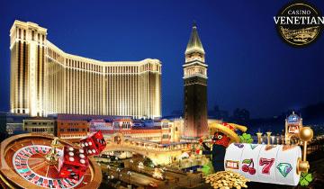 Casino Venetian Promo