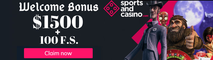 Sports And Casino Wide