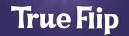 True Flip Logo Small