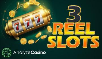 3 Reel Slots