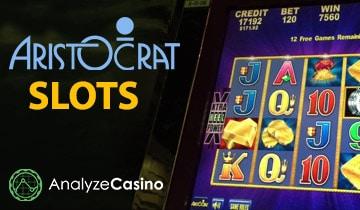 Aristocrat Slots