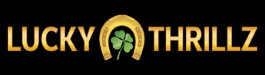 Luckythrillz Casino logo