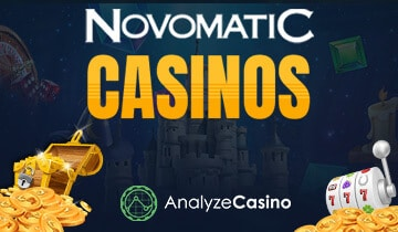 novomatic casinos