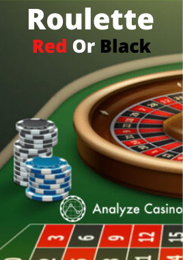 Roulette Red Or Black