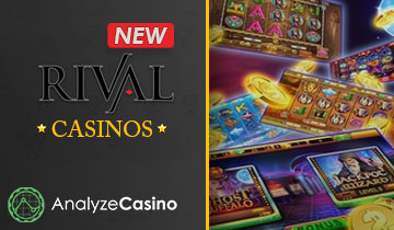 New Rival Casinos