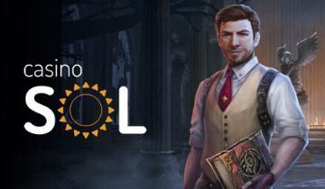 SOL Casino Top