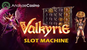 Valkyrie slot machine