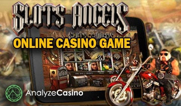 slot angels online casino game