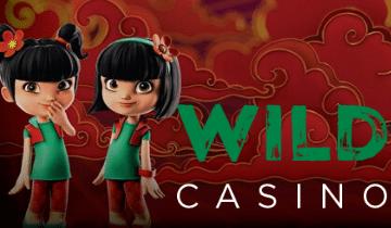 Wild Casino Top