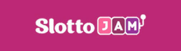 SlottoJAM logo