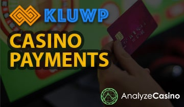 Kluwp Casino Payments