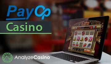 PayOp Casino