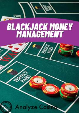 Blackjack Money Management Top