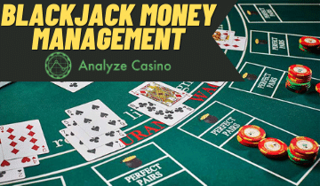 Blackjack Money Management Top