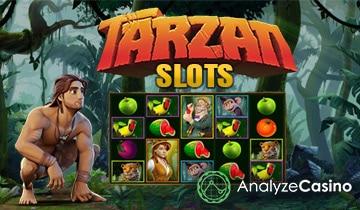Tarzan Slots