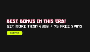 spinsamurai bonus